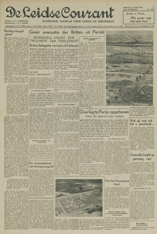 Leidse Courant 1951-06-22