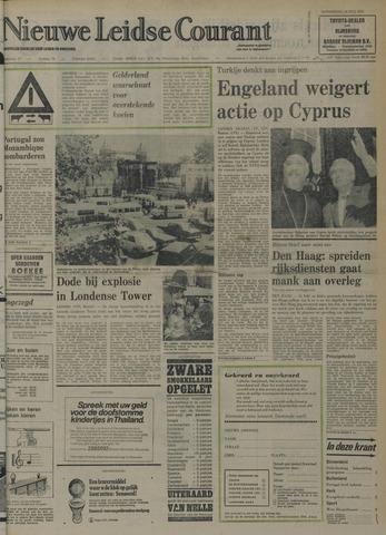 Nieuwe Leidsche Courant 1974-07-18