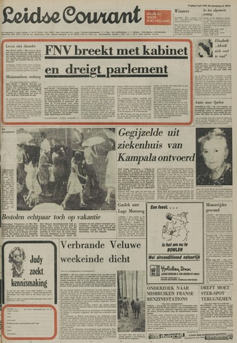 Leidse Courant 1976-07-09