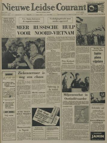 Nieuwe Leidsche Courant 1967-09-25