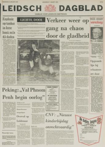 Leidsch Dagblad 1979-01-08