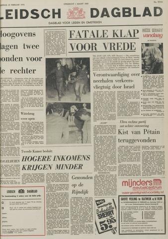 Leidsch Dagblad 1973-02-22