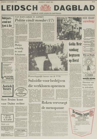 Leidsch Dagblad 1978-12-12
