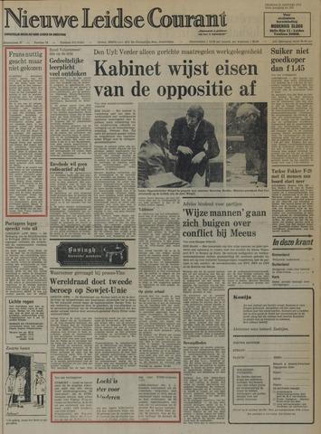 Nieuwe Leidsche Courant 1975-01-31