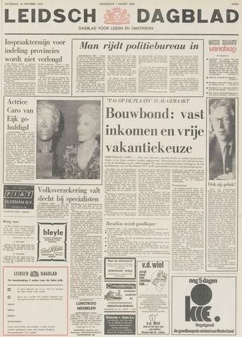 Leidsch Dagblad 1975-10-18