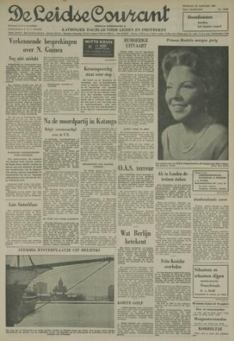 Leidse Courant 1962-01-30