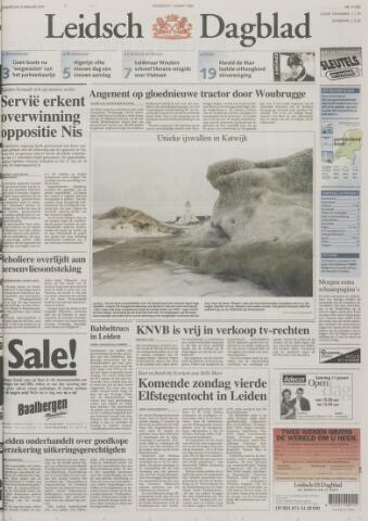 Leidsch Dagblad 1997-01-09