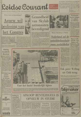 Leidse Courant 1973-09-26