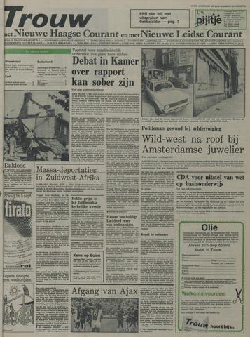 Nieuwe Leidsche Courant 1976-08-30