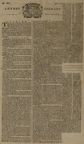 Leydse Courant 1807-10-02