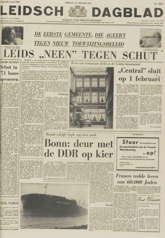 Leidsch Dagblad 1970-01-20