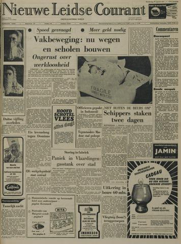Nieuwe Leidsche Courant 1967-01-19