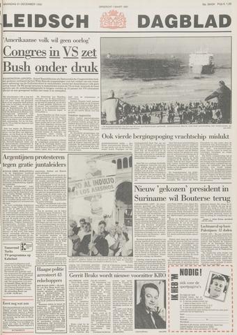 Leidsch Dagblad 1990-12-31