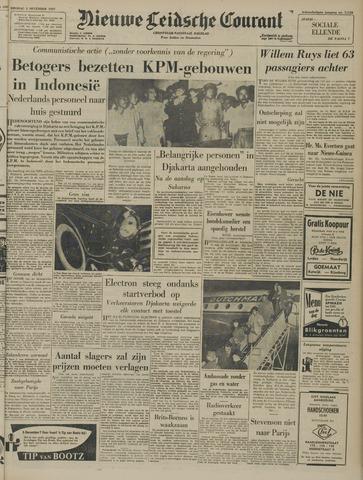 Nieuwe Leidsche Courant 1957-12-03