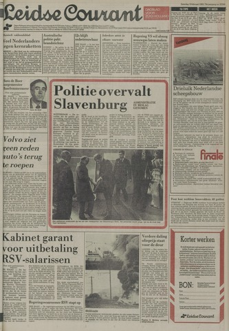 Leidse Courant 1983-02-19