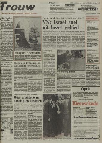 Nieuwe Leidsche Courant 1980-07-30