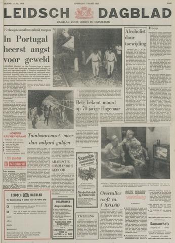 Leidsch Dagblad 1975-07-18