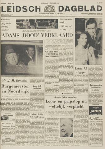 Leidsch Dagblad 1966-10-05