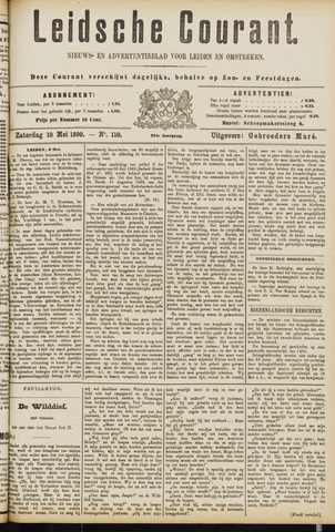 Leydse Courant 1890-05-10