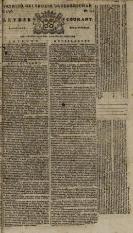 Leydse Courant 1796-11-30