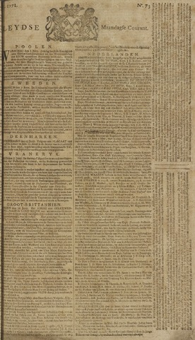 Leydse Courant 1771-06-24