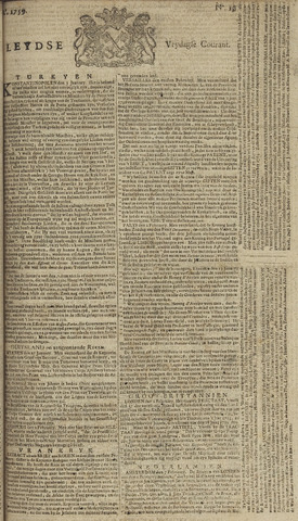Leydse Courant 1759-02-09