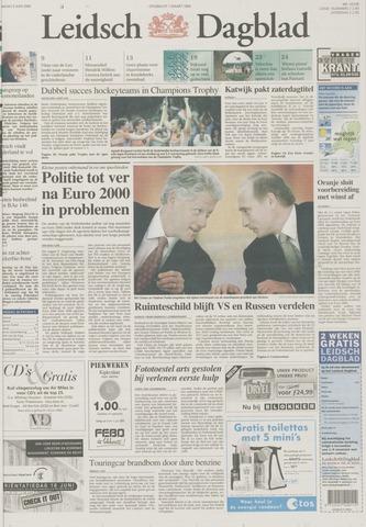 Leidsch Dagblad 2000-06-05