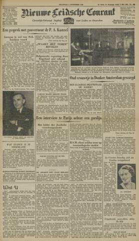 Nieuwe Leidsche Courant 1946-11-04