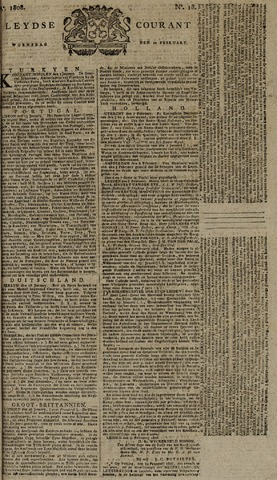 Leydse Courant 1808-02-10
