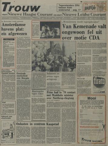 Nieuwe Leidsche Courant 1976-09-03