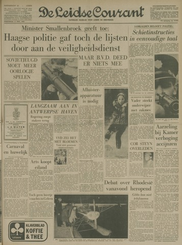 Leidse Courant 1965-11-17