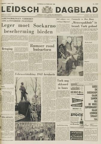 Leidsch Dagblad 1966-02-26