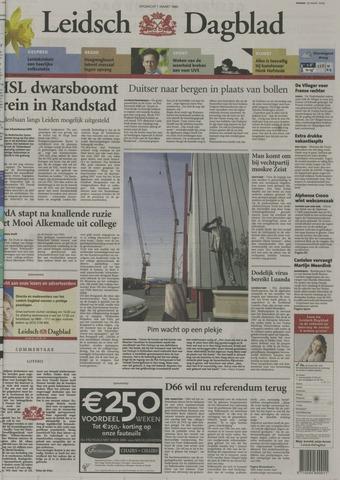 Leidsch Dagblad 2005-03-25