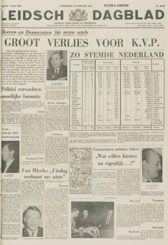 Leidsch Dagblad 1967-02-16