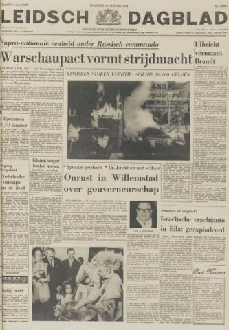 Leidsch Dagblad 1970-01-26
