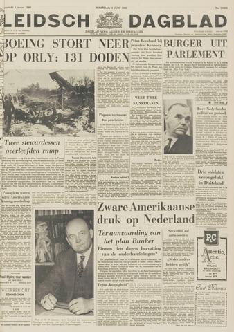 Leidsch Dagblad 1962-06-04