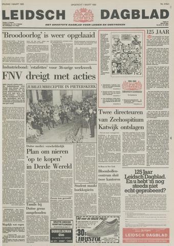 Leidsch Dagblad 1985-03-01