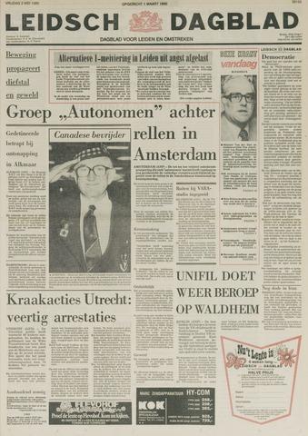 Leidsch Dagblad 1980-05-02
