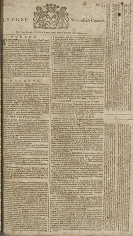 Leydse Courant 1773-03-17