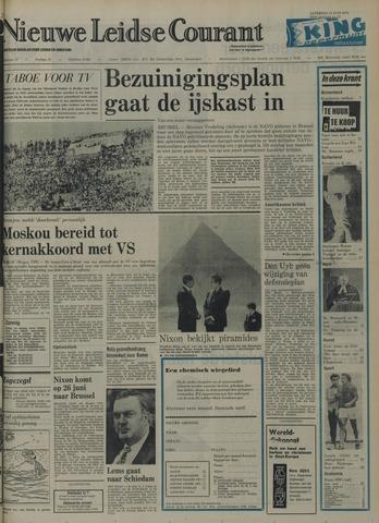 Nieuwe Leidsche Courant 1974-06-15
