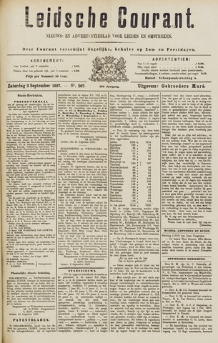 Leydse Courant 1887-09-03