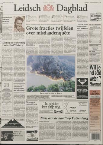 Leidsch Dagblad 1994-10-22