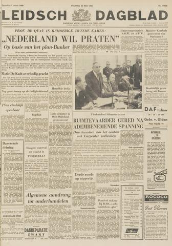 Leidsch Dagblad 1962-05-25