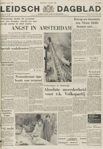 Leidsch Dagblad 1966-03-07