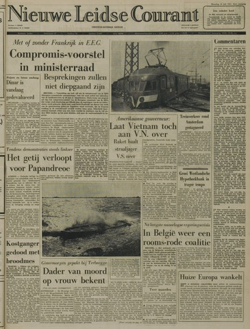 Nieuwe Leidsche Courant 1965-07-26