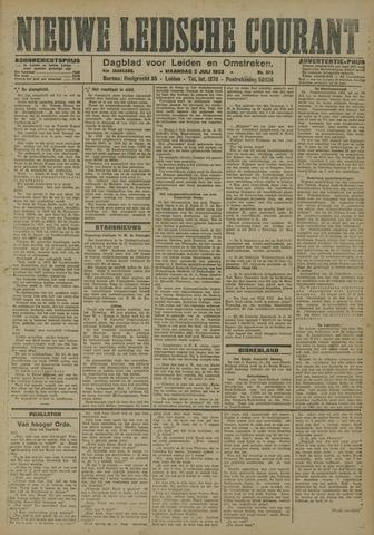 Nieuwe Leidsche Courant 1923-07-02