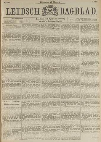 Leidsch Dagblad 1896-03-17