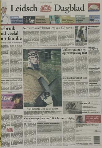 Leidsch Dagblad 2004-09-08