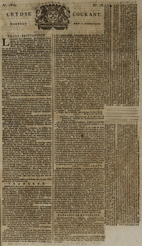Leydse Courant 1805-02-11