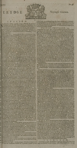 Leydse Courant 1725-04-20